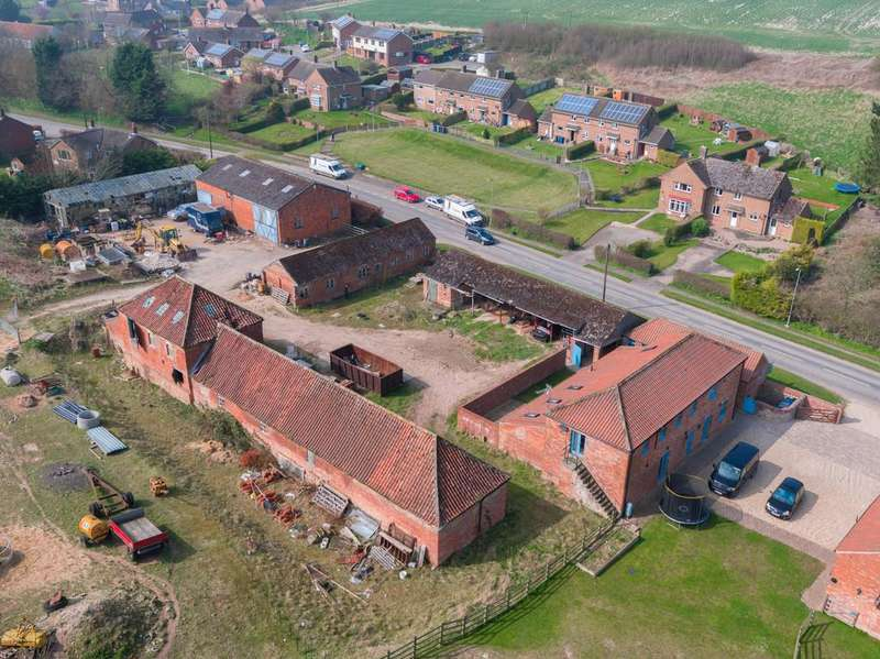 Residential Development Commercial for sale in Rothwell, Caistor, Lincolnshire
