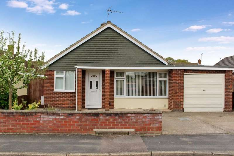 4 Bedrooms Detached Bungalow for sale in North Baddesley, Southampton