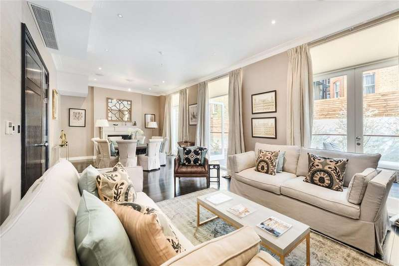 6 Bedrooms Detached House for rent in Harley Gardens, Chelsea, London, SW10