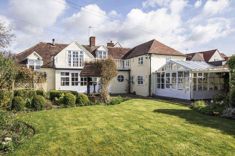 3 Bedrooms House for sale in Dunnington, Nr Alcester