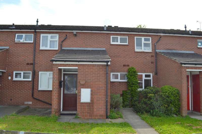 1 Bedroom Flat for sale in Abbey Street, Dudley, DY3