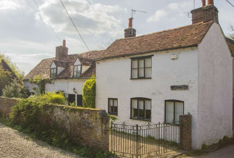 3 Bedrooms Detached House for sale in High Street, Ewelme, OX10