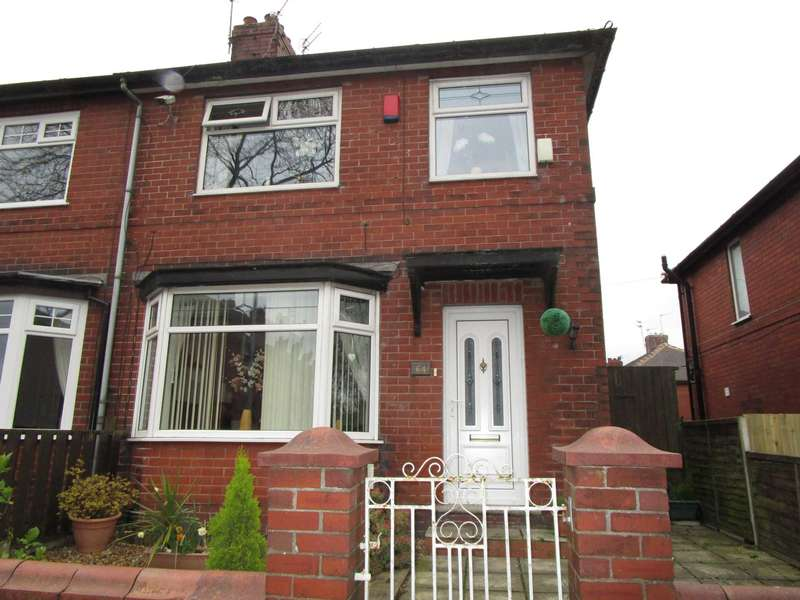 4 Bedrooms Town House for sale in Yates Street, Derker