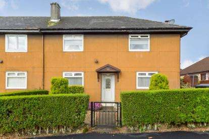 2 Bedrooms Cottage House for sale in Robroyston Road, Glasgow, Lanarkshire