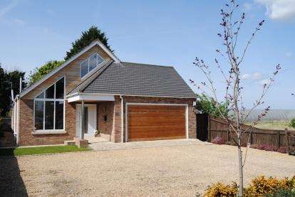 4 Bedrooms Bungalow for sale in Marshland St. James, Wisbech, Norfolk