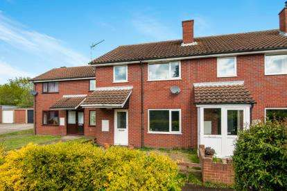3 Bedrooms Terraced House for sale in Griston, Thetford, Norfolk