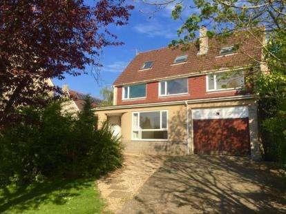 5 Bedrooms Detached House for sale in Baltonsborough, Glastonbury, Somerset