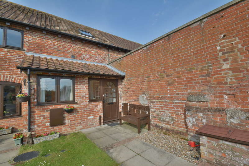 2 Bedrooms House for sale in Malthouse Court, Harleston