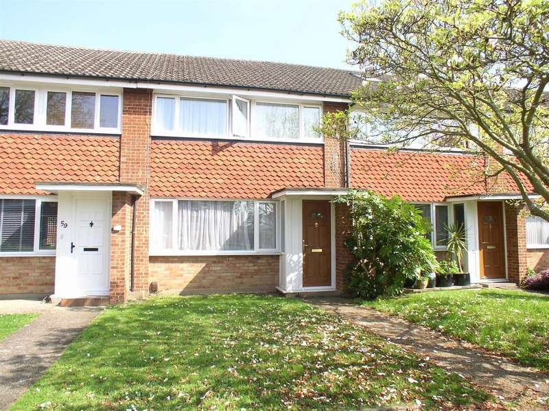 3 Bedrooms House for sale in Kelvinbrook, West Molesey
