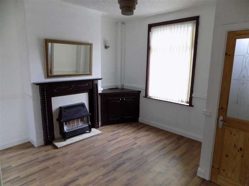 2 Bedrooms Property for sale in Harrington Street, Gorton, Manchester