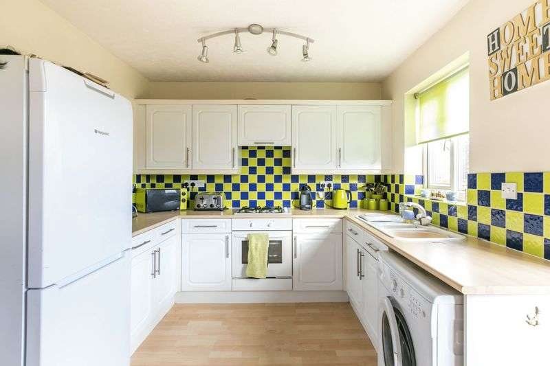 3 Bedrooms Semi Detached House for sale in Beech Hill Avenue, Beech Hill, WN6 7SQ