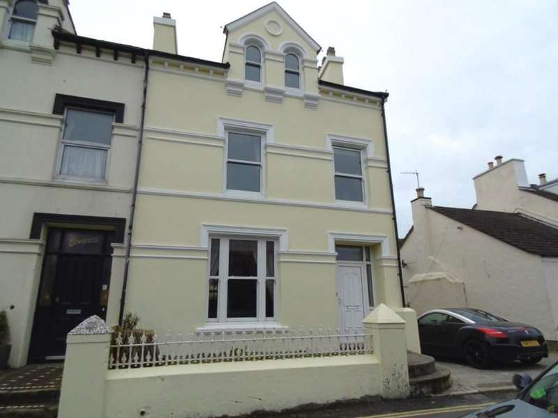 5 Bedrooms House for sale in St Marys Road, Port Erin, IM9 6JG