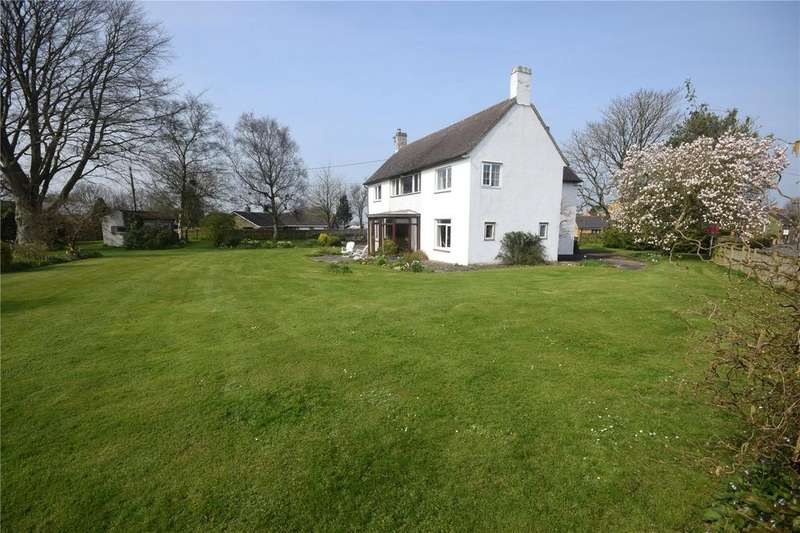 4 Bedrooms House for sale in Cockhill Elm Lane, Castle Cary, Somerset, BA7