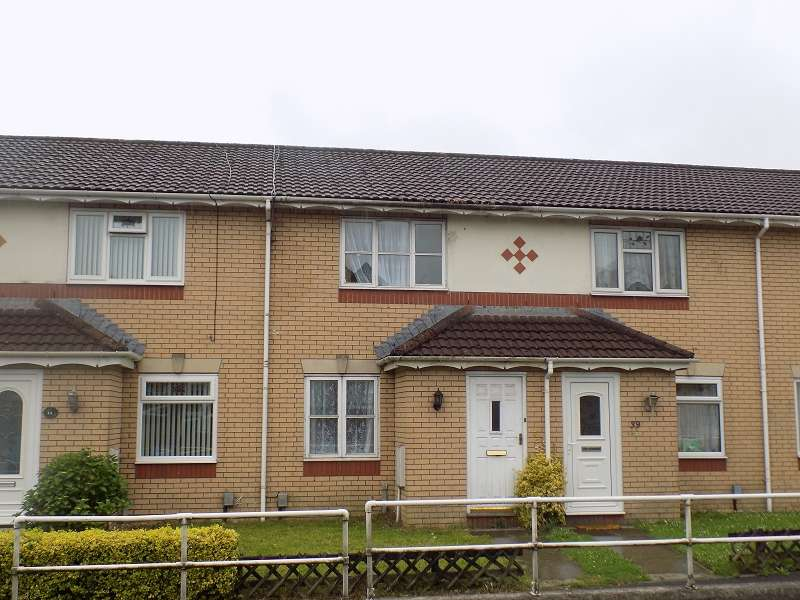 2 Bedrooms Terraced House for sale in Cae Glas , Cwmavon, Port Talbot, Neath Port Talbot. SA12 9AZ