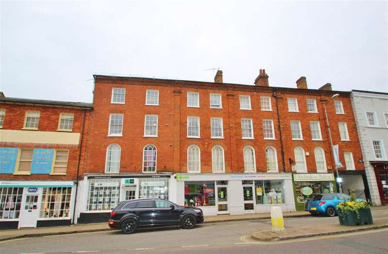 2 Bedrooms Apartment Flat for sale in Market Sqaure, Buckingham