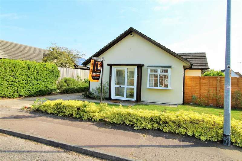 3 Bedrooms Bungalow for sale in Othello Close, Colchester