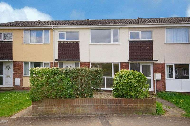 3 Bedrooms Terraced House for sale in 10 Lansdown, Yate, Bristol BS37 4LS