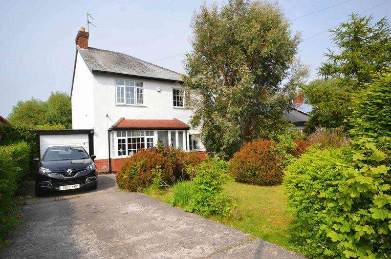 3 Bedrooms Detached House for sale in Hawthorne Drive, Newton
