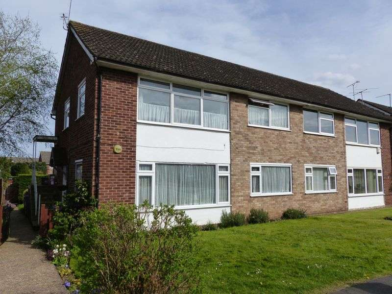 2 Bedrooms Flat for sale in COOKHAM - BROOMHILL