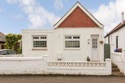 2 Bedrooms Bungalow for sale in Newdykes Road, Prestwick