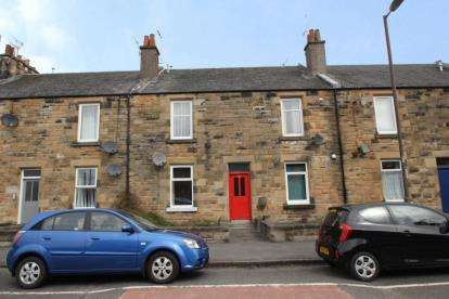 1 Bedroom Flat for sale in Abbey Road, Stirling
