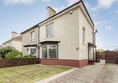 3 Bedrooms Semi Detached House for sale in Dodhill Place, Knightswood