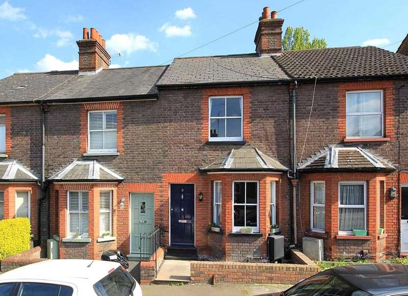 3 Bedrooms Cottage House for sale in 3 BED COTTAGE Orchard Street, Hemel Hempstead