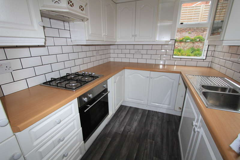 3 Bedrooms Terraced House for rent in Ranby Road, Sheffield, S11