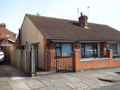 2 Bedrooms Bungalow for sale in Orton Road, Leicester, Leicestershire