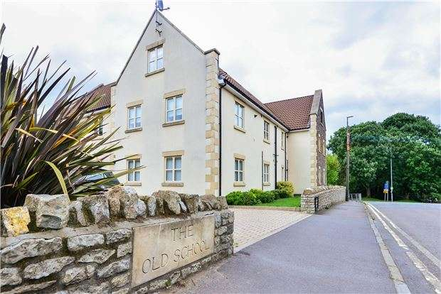 3 Bedrooms Maisonette Flat for sale in The Old School, Albert Road, Keynsham, Bristol, BS31 1EQ