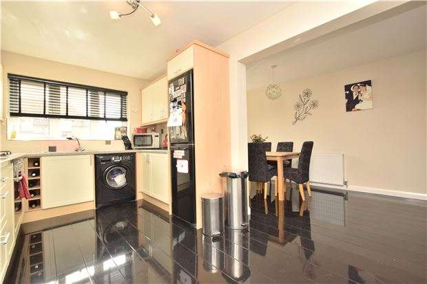 3 Bedrooms Semi Detached House for sale in Belfry, Warmley, BS30 8GG