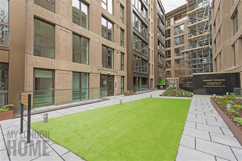 2 Bedrooms Property for sale in Ashley House, Westminster, London, SW1P