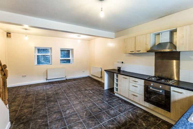 3 Bedrooms Terraced House for sale in High Street, Abergwynfi, Port Talbot