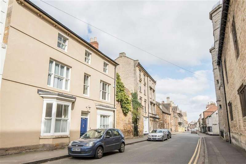 6 Bedrooms Unique Property for sale in High Street West, Uppingham, Rutland