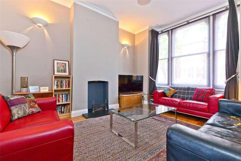 4 Bedrooms Terraced House for sale in Waterlow Road, London, N19