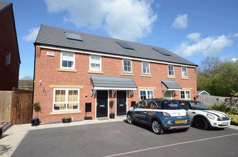 2 Bedrooms House for sale in Cae Babilon, Higher Kinnerton, Chester
