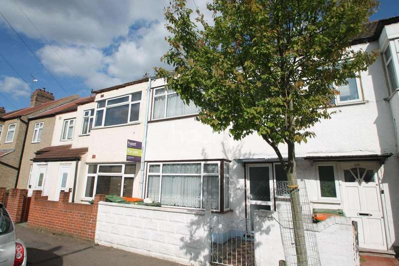 3 Bedrooms Terraced House for sale in Lawrence Avenue