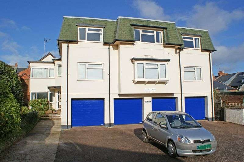 2 Bedrooms Flat for sale in Cliff Road, Budleigh Salterton