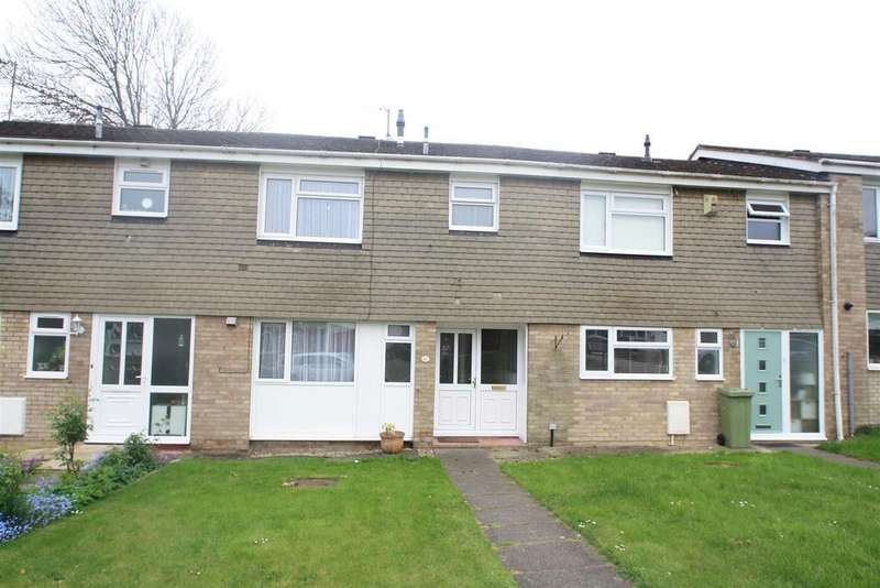 3 Bedrooms Terraced House for sale in Home Close, Bletchley, Milton Keynes