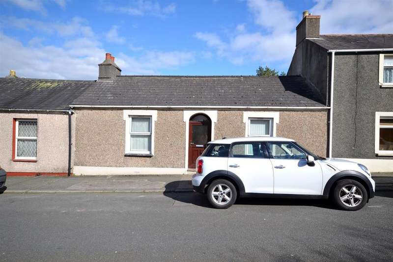2 Bedrooms Cottage House for sale in Charlton Place, Pembroke Dock