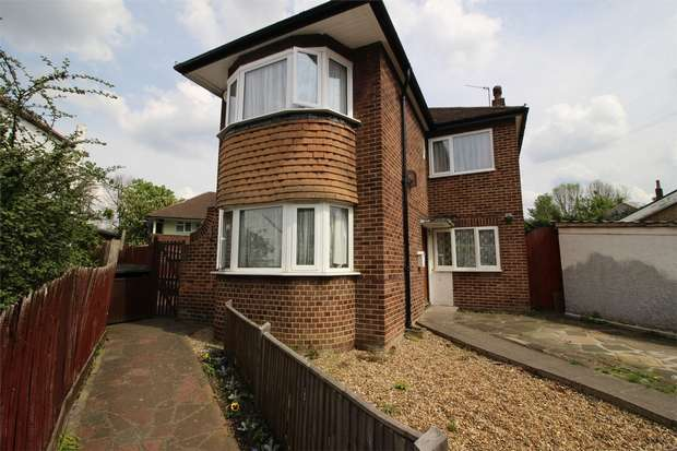 2 Bedrooms Maisonette Flat for sale in Selby Road, Anerley, London