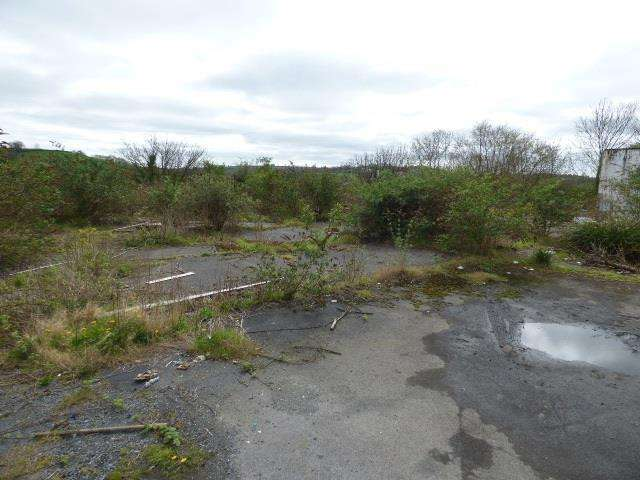 Plot Commercial for sale in Furnace Bank, Carmarthen