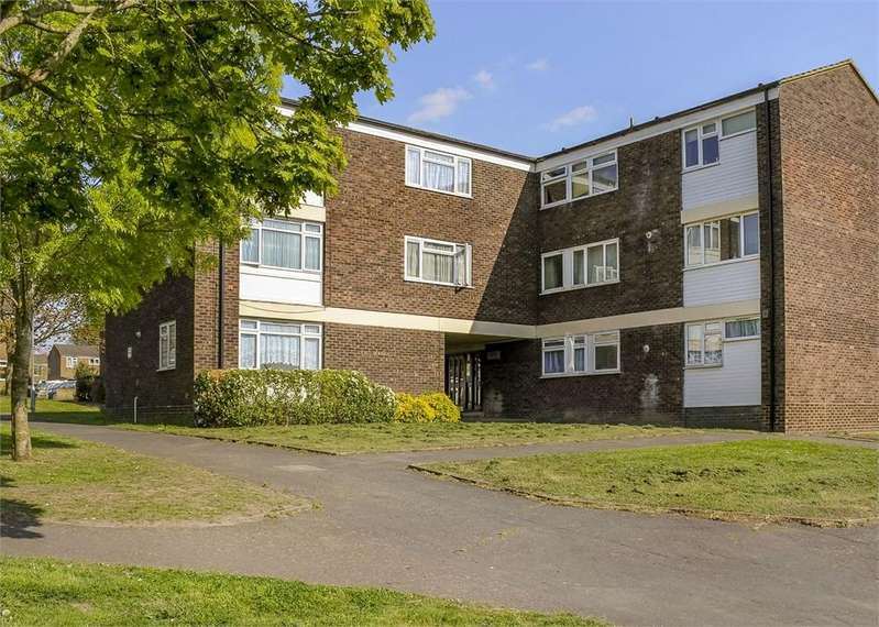 2 Bedrooms Flat for sale in Ullswater, Bracknell, Berkshire