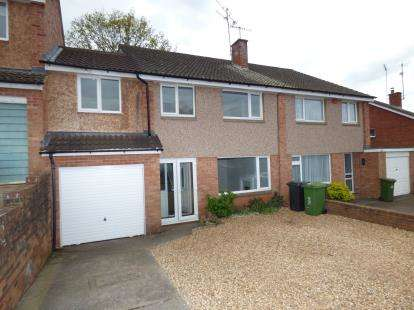5 Bedrooms Terraced House for sale in Exeter