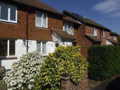 3 Bedrooms Terraced House for sale in West End, Southampton, Hampshire