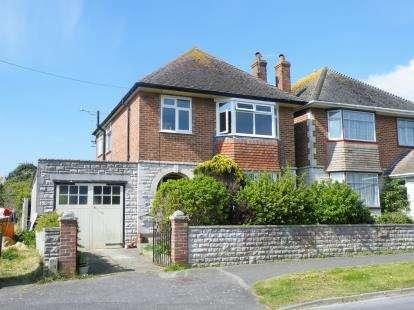 3 Bedrooms Detached House for sale in Wyke Regis, Weymouth, Dorset