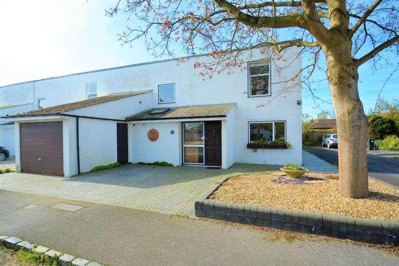 5 Bedrooms House for sale in Westbrook Green, Blewbury