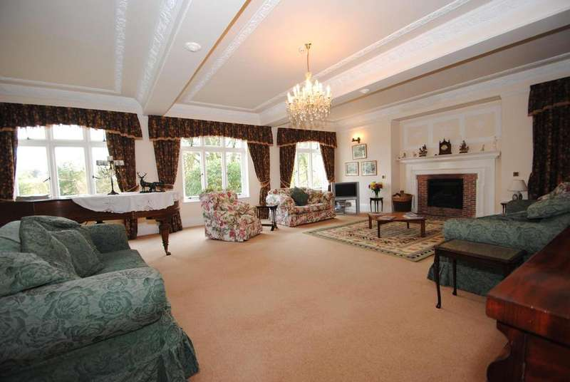 9 Bedrooms Equestrian Facility Character Property for sale in Exford, Exmoor