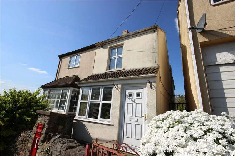 3 Bedrooms Semi Detached House for sale in Catbrain Hill, Bristol, BS10