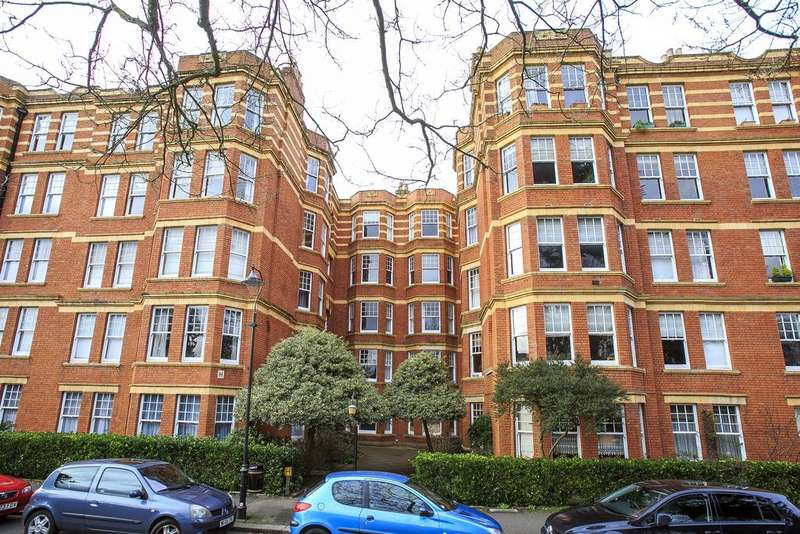 1 Bedroom Flat for sale in Sutton Court, Fauconberg Road, London